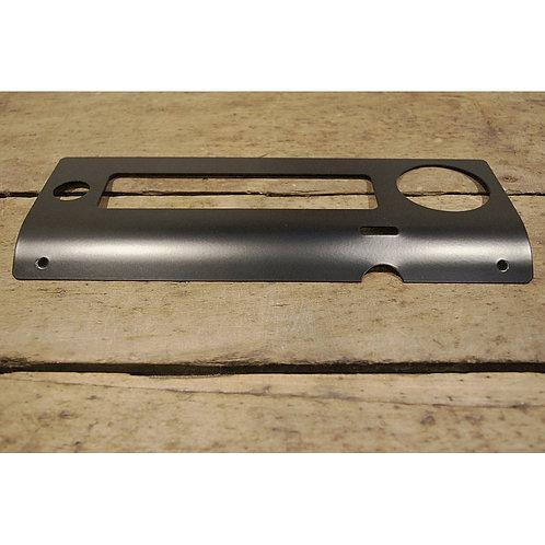 Mercedes W113 230SL Radio Metal Frame - 113 689 01 39, 1136890139