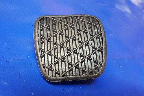 Mercedes W107 - W116 & W460 - W463 Brake/Clutch rubber pad sml - 107 291 01 82
