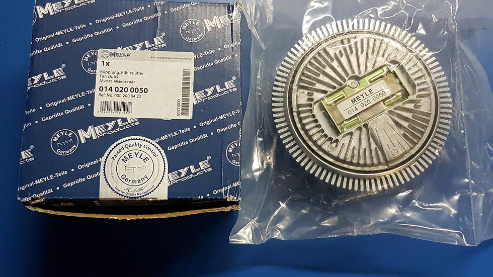 Mercedes W100 - W116 Thermal Fan Clutch  - 000 200 04 22, 0002000422