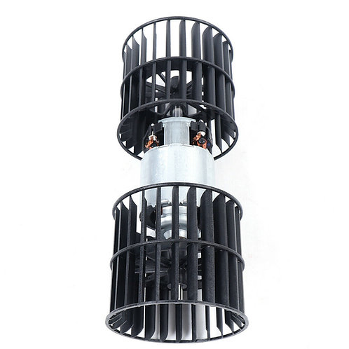 Mercedes W107 - Heater Blower Motor (URO) No: - 107 830 02 08, 1078300208