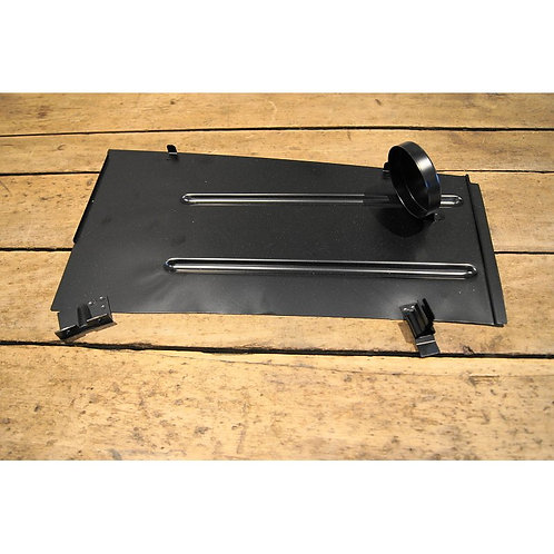Mercedes Right Boot floor panel W113 ( includes car jack holder )