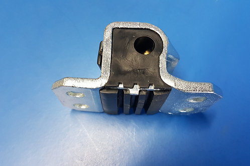 Mercedes W107 & W126 Door Striker Right  - 126 720 02 04, 1267200204
