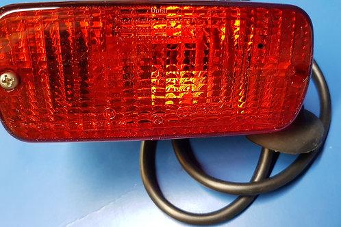 Mercedes W123 Wagon Rear Fog Light Assembly - 123 820 17 56, 1238217056