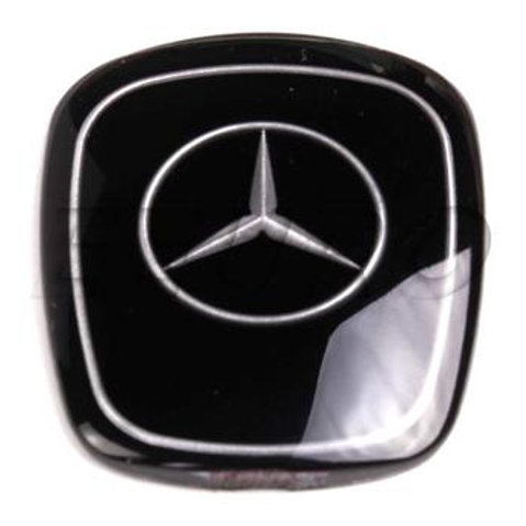 Mercedes Various models  Logo Badge for gear knob - 202 267 09 34, 2022670934