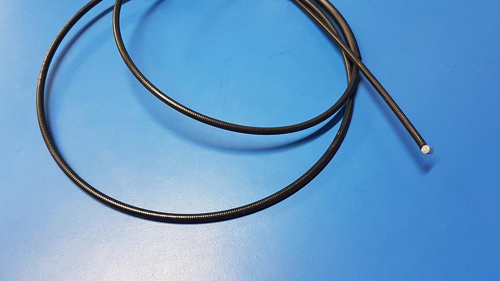 Mercedes W107 SL & SLC Bonnet Release Cable - 107 880 03 59, 1078800359