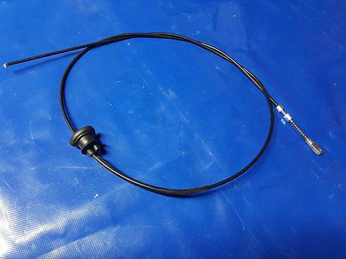 Mercedes W114 – W115 Compact Bonnet Release Cable - 115 880 01 59, 1158800159