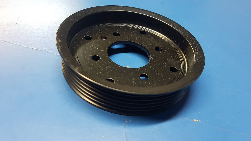 Mercedes OM642, W461 - W463 Timing Belt pulley- 642 202 03 10, 6422020310