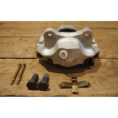 Mercedes W123 Wagon Rear right brake caliper - 1234201283, 123 420 12 83