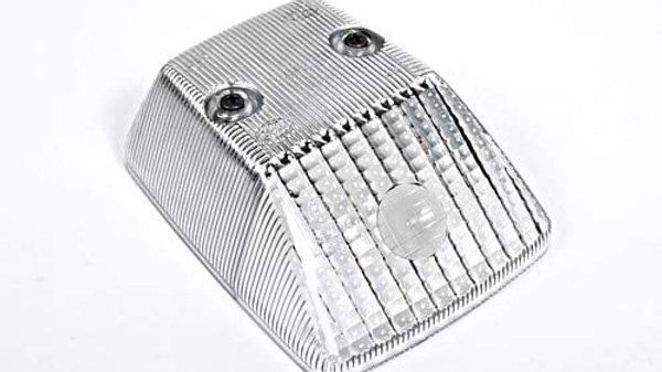 Mercedes G Wagen & Sprinter Turn Indicator Lens Clear- 463 826 00 57, 4638260057