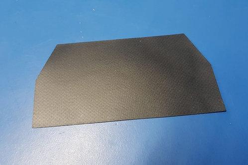 Mercedes W460 - W463 Pad Roof Rack fitting in gutter - 461 712 07 97, 4617120797