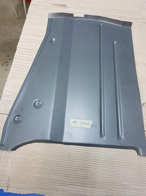 Mercedes W107 SL & SLC Right Front Floor repair panel- 107 616 18 67, 1076161867