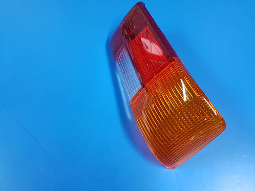 Mercedes W114-W115 Tail Light Lens Early (R/t hand)- 115 826 14 56, 1158261456