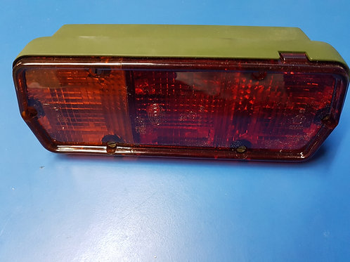 Mercedes W461, Unimog & Truck Tail light assmbly L+R - 000 544 83 03, 0005448303