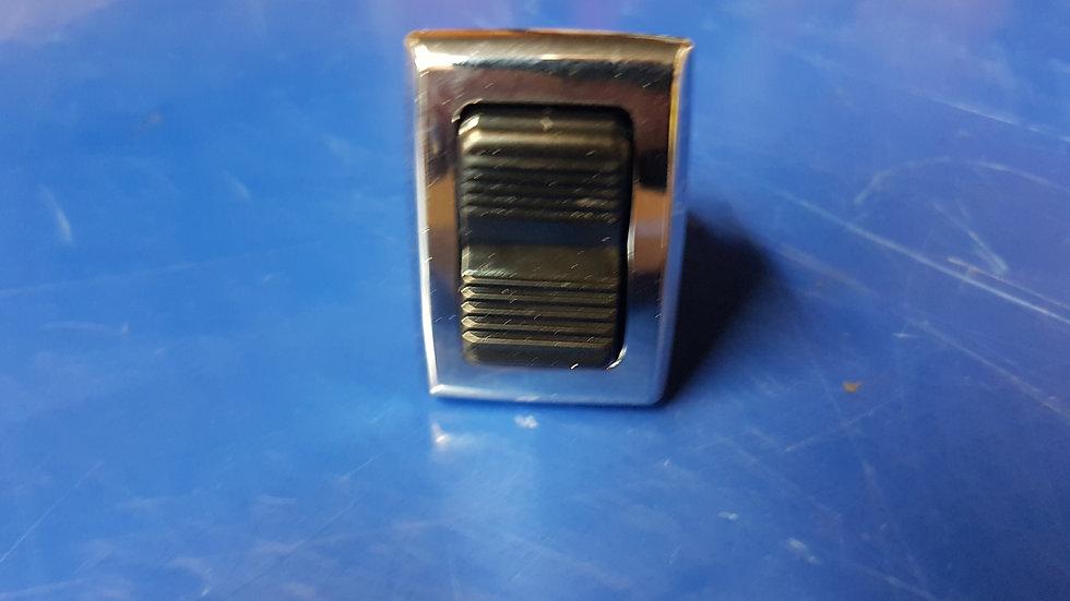 Mercedes W107- W123 Power Window switch single - 001 821 59 51, 0018215951