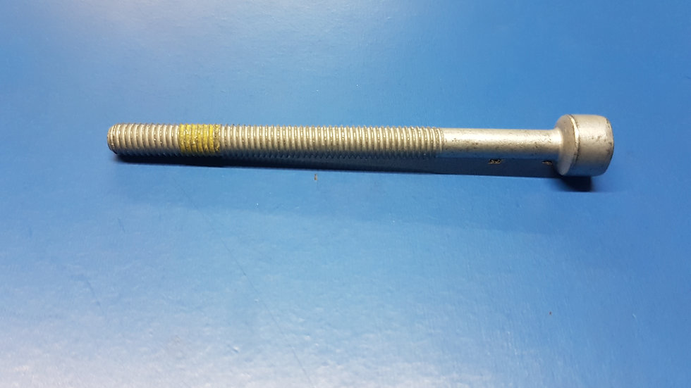 Mercedes OM642 Stretch Bolt Injector Bracket to Head - 004 999 28 12, 0049992812