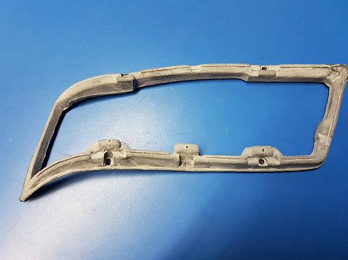 Mercedes W113 Left Tail Light Assembly Gasket - 113 826 01 58, 1138260158