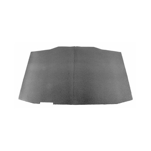 Mercedes W123 Sedan, Coupe & Wagon Bonnet Insulation -123 680 06 25, 123680062
