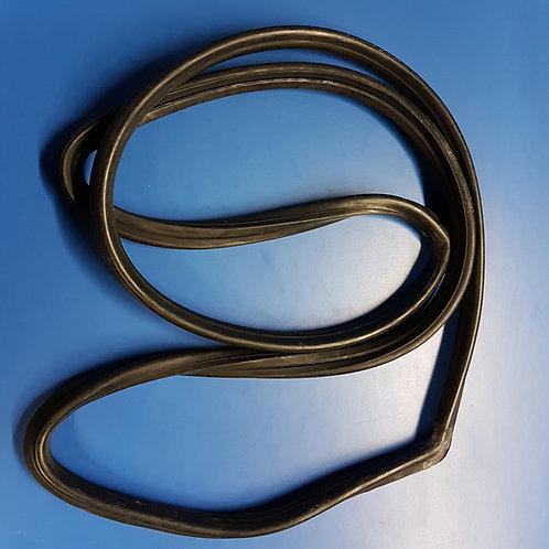 Mercedes Rear Screen Rubber W114 & W115 Sedans - 115 678 08 20, 1156780820