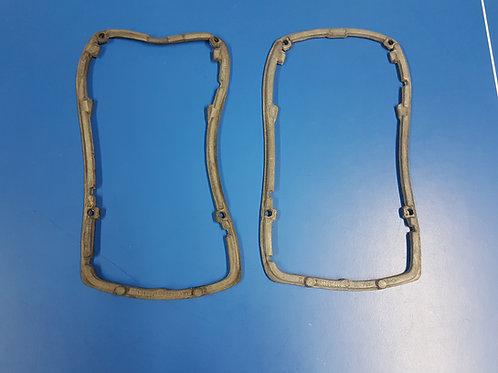 Mercedes W114 & W115 Headlight Assembly Gasket Set - 000 826 58 80, 0008265880
