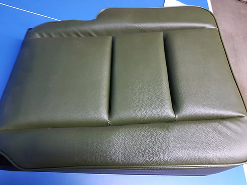 Mercedes W461 Rear Right Seat Cushion/Base - 461 920 24 21, 4619202421