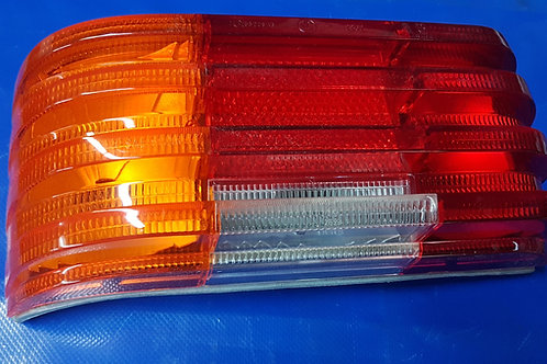 Mercedes W114 - W115 Tail light Assm 2nd series Left - 114 820 09 64, 1148200964