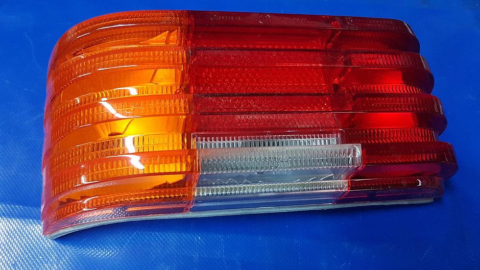 Mercedes W114 - W115 Tail light Assm 2nd series Left - 114 820 09 64, 1148200964