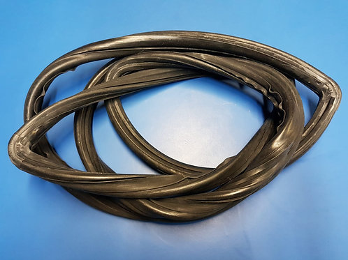 Mercedes W108 & W109 Front Windscreen Rubber  - 108 670 02 39, 1086700239