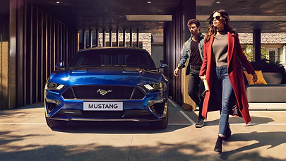 Ford Mustang meilleurs offres