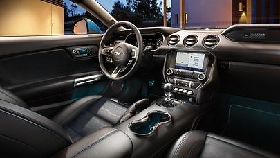 Ford Mustang Acheter au meilleur prix