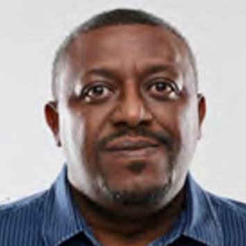 Mike Abebe, Principal