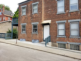 RENTED - 1833 Pearl - Unit 2