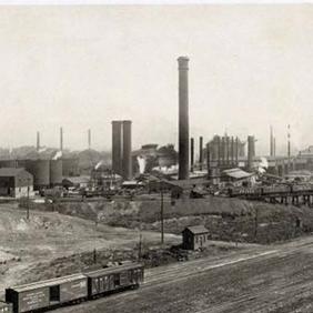 ensley historic - stacks1, credit- Isido