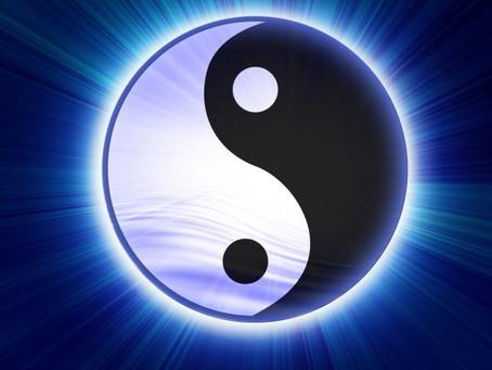 Why Yin Yoga?