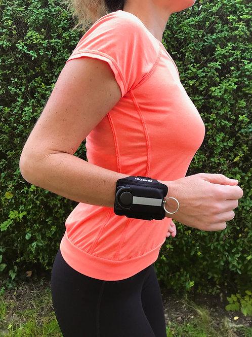 ERABOS® Jogger-Alarm JX200 | Taschenalarm speziell für Jogger | Euro 19.98*