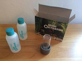 Söchting Oxydator - Garnelenaquarium - Mini Oxydator für Sauerstoff im Aquarium