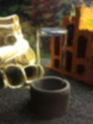Garnelenaquarium - Söchting Oxydator für Sauerstoff im Aquarium