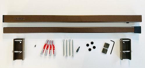 ERABOS® Sicherungsriegel Typ SB für Laibungsbreiten von 57 - 100cm / Euro 89,90*