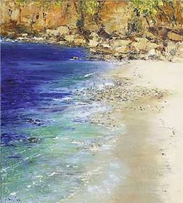 Porthloo Beach