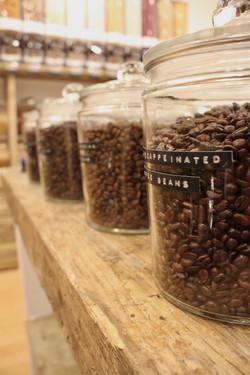 Coffee Bean Refill Store