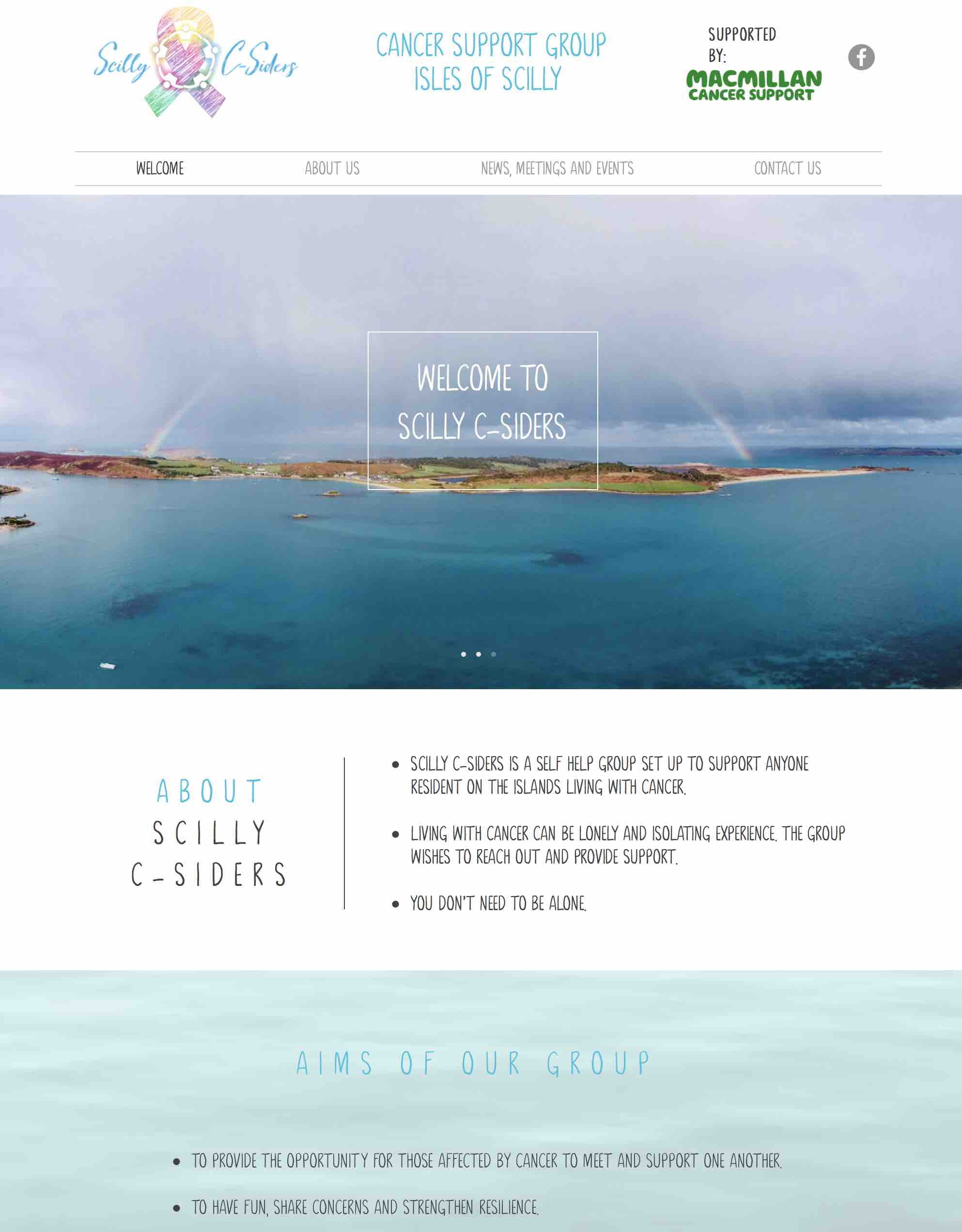 Scilly C-Siders