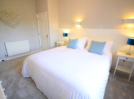 Carnwethers Self Catering Accommodation, St Mary's, Isls of Scilly