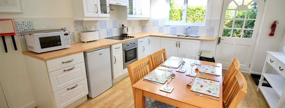 Rowan Tree Kitchen