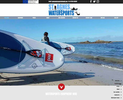 St Agnes Watersports