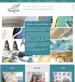 Tamarisk Gallery