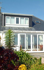 Beaches Self Catering Accommodation St Marys Isles of Scilly