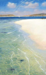 Low Water Channel