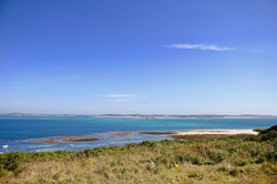 Looking Across to St Martins