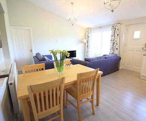 Dove Lawn Self Catering Carnwethers St Mary's Isles of Scilly