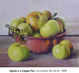 Apples in a Copper Pan.jpg