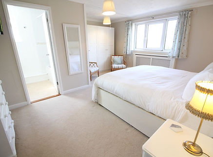 Carnwethers B&B Accommodation, St Mary's, Isles of Scilly
